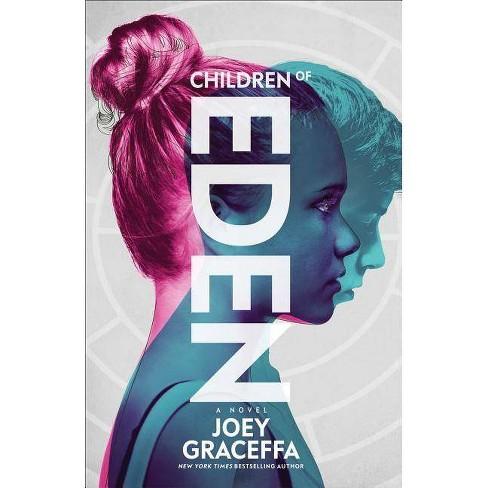 Children of Eden (Hardcover) by Joey Graceffa - image 1 of 1