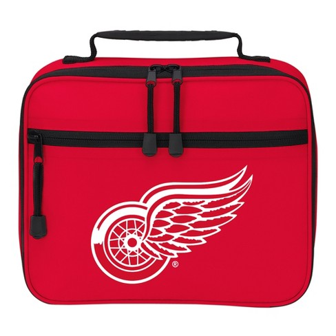 NHL Detroit Red Wings CoolTime Backpack - image 1 of 1