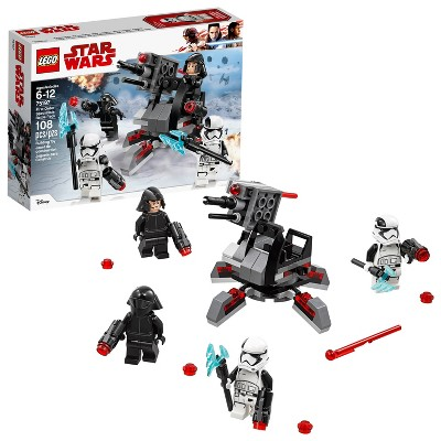 LEGO Star Wars™ First Order Specialists Battle Pack 75197