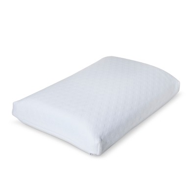 Serene Foam Luxury Bed Pillow (King)White - Fieldcrest™