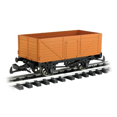 Bachmann Trains 98006 Thomas & Friends Cargo Freight Car Large G Scale 1:25, For Model Train Sets, On 45mm Track, International-Style Couplers