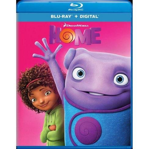 Home (Blu-ray)(2018) - image 1 of 1