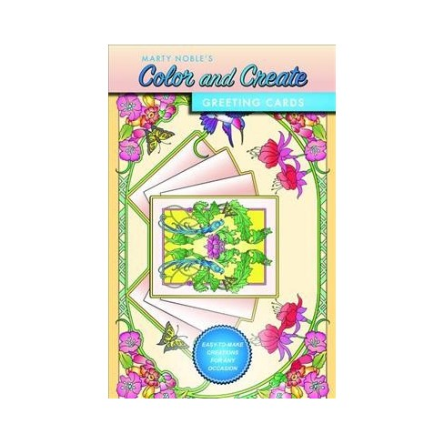 Marty nobles color and create greeting cards easy to make about this item m4hsunfo