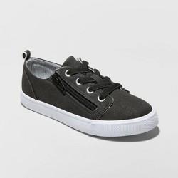 Girl' Lucian Double Zip Sneakers - Cat & Jack™