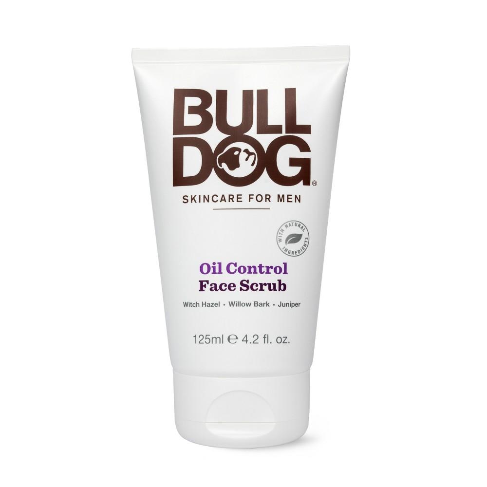 Image of Bulldog Oil Control Face Scrub - 4.2 fl oz