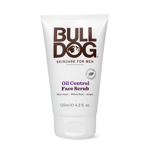 Bulldog Oil Control Face Scrub - 4.2 fl oz - image 1 of 3