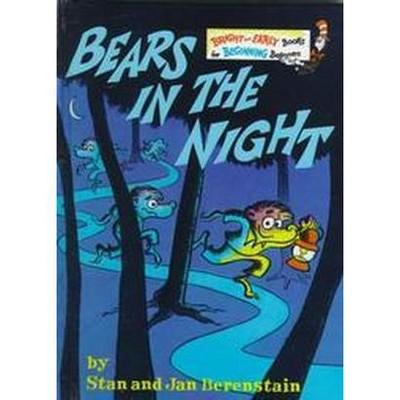 Bears in the Night (Hardcover)(Stan Berenstain)