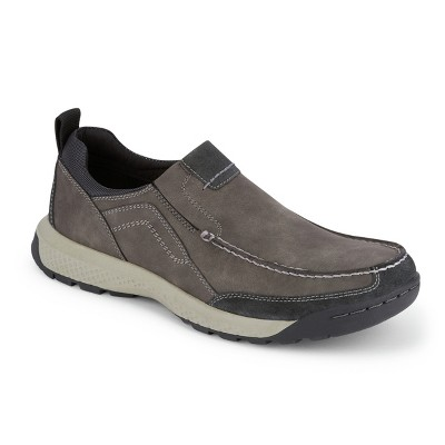 Dockers Mens Albright Rugged Casual Slip-on Shoe