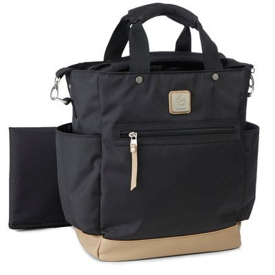 Ergobaby Coffee Run Tote Diaper Bag