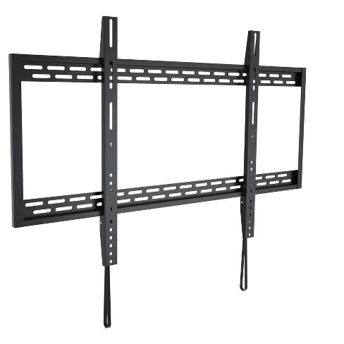Monoprice EZ Series Fixed TV Wall Mount Bracket for TVs 60in to 100in, Max Weight 220 lbs, VESA Patterns Up to 900x600, - image 1 of 3