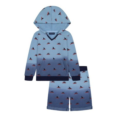 Andy & Evan  Toddler Pullover Set