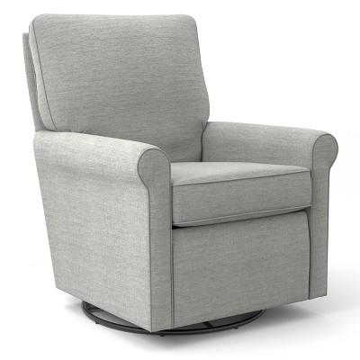 Best Chairs Rhyatt Swivel Glider