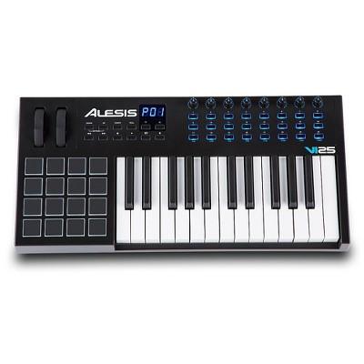 Alesis VI25 25-Key Keyboard Controller