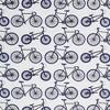 2pk Designer Biking Print Towel - MU Kitchen - image 3 of 3