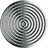 HansGrohe America, Inc 27474 Raindance S Rain 2.5 GPM Shower Head - image 3 of 4