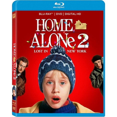 HOME ALONE 2 (Blu-Ray) - image 1 of 1