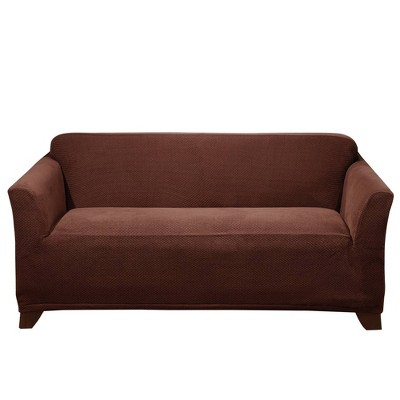Stretch Hudson Slipcover - Sure Fit
