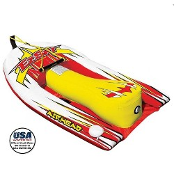 Airhead Big EZ Ski Inflatable Water Skiing Training Towable Tube | AHEZ-200