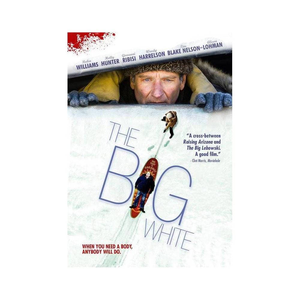The Big White Dvd