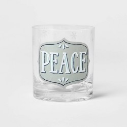 14oz Plastic Peace Cup - Wondershop™