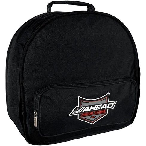Ahead Armor Cases Large Drum Throne/Snare Case and Stand 18 x 16 x 11.5 in. - image 1 of 4