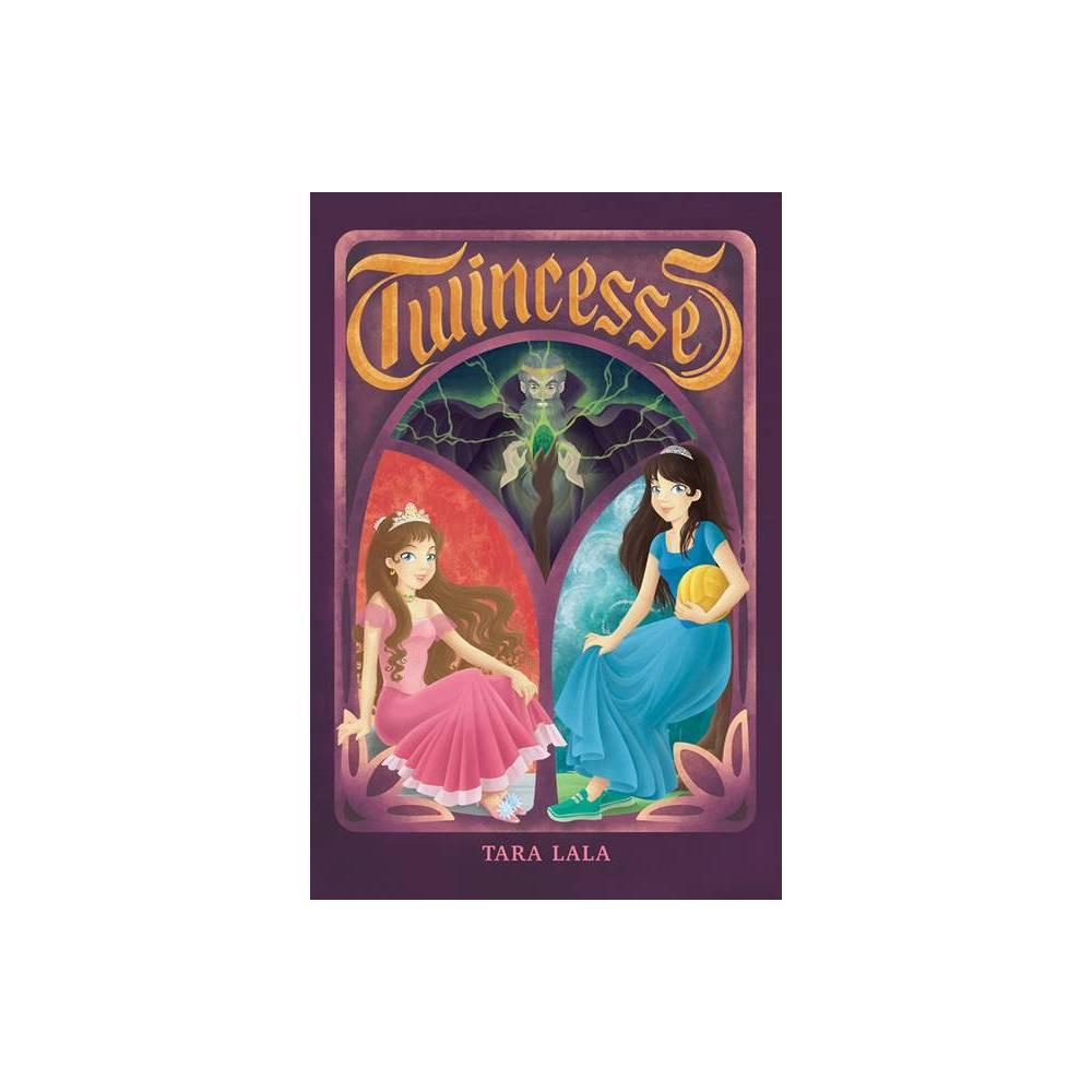 Twincesses By Tara Lala Paperback
