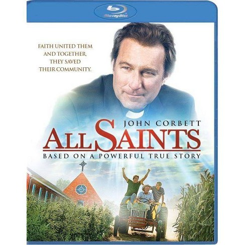 All Saints - image 1 of 1