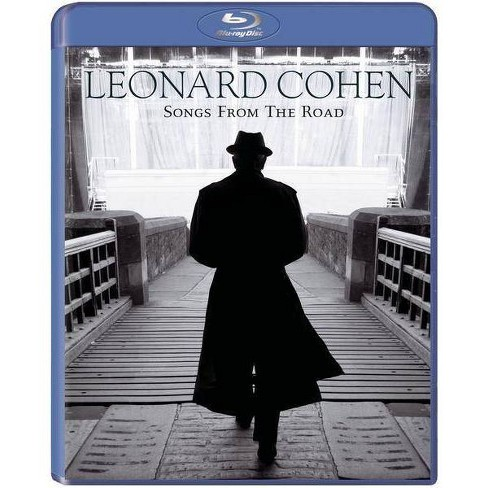 Leonard Cohen: Songs From The Road (Blu-ray) - image 1 of 1