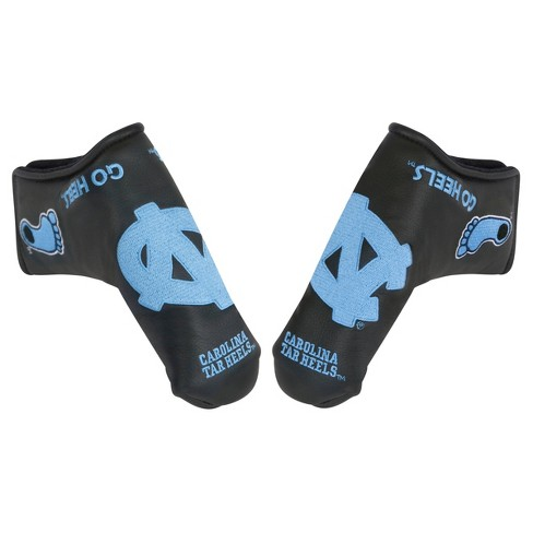 NCAA North Carolina Tar Heels Putter Cover - image 1 of 1