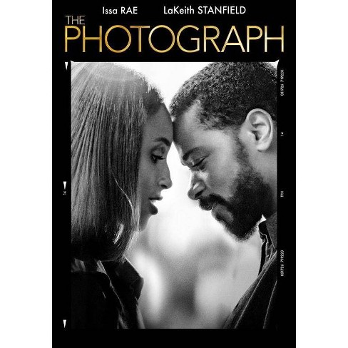 The Photograph (DVD) - image 1 of 1