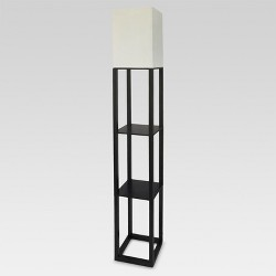 Shelf Floor Lamp - Threshold™