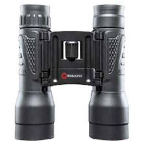 Simmons 16x32 ProSport Weather Resistant Roof Prism Binocular with 3.6 Degree Angle of View, Black - image 1 of 1