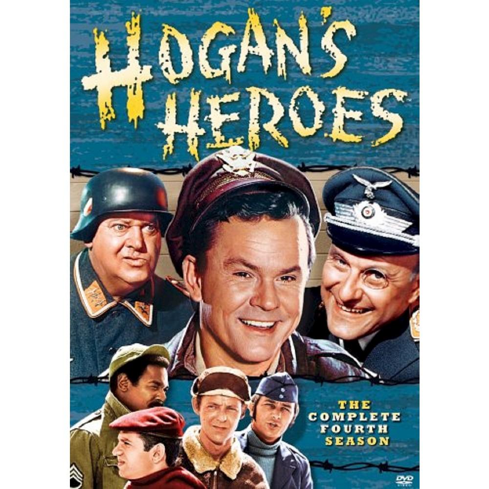 Hogan's Heroes: The Complete Fourth Season [4 Discs]