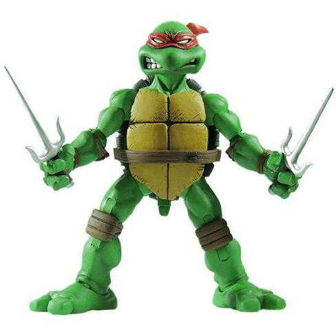 Teenage Mutant Ninja Turtles Mondo Raphael Deluxe Figure - image 1 of 3