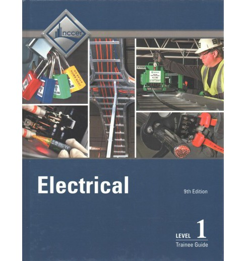 Electrical Level One : Trainee Guide (Hardcover) - image 1 of 1