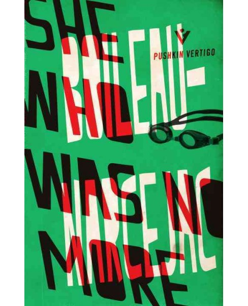 She Who Was No More (Translation) (Paperback) (Pierre Boileau) - image 1 of 1