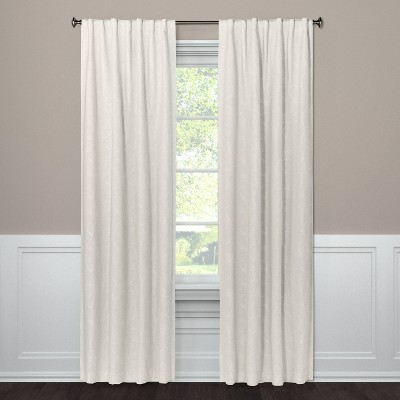Edalene Blackout Curtain Panel - Threshold™