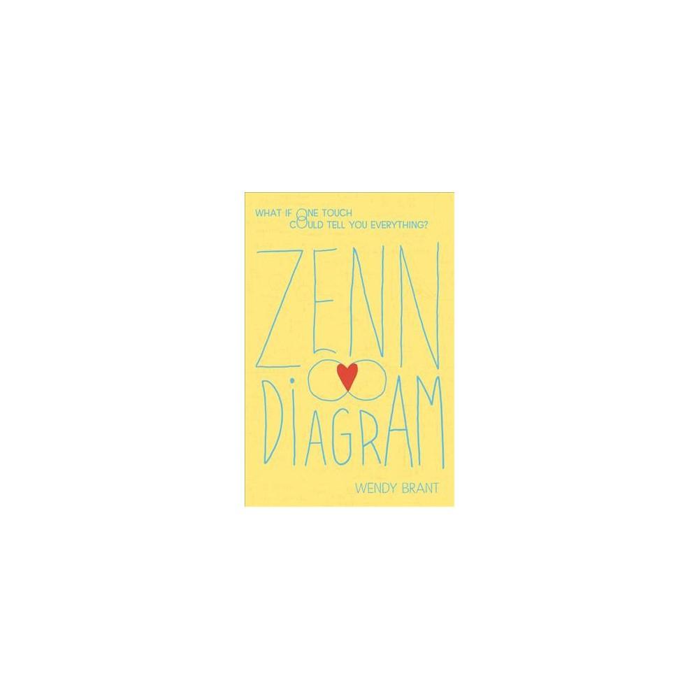 Zenn Diagram - Reprint by Wendy Brant (Paperback)