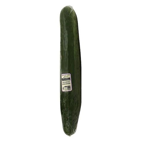 Organic Cucumber - Each - image 1 of 1