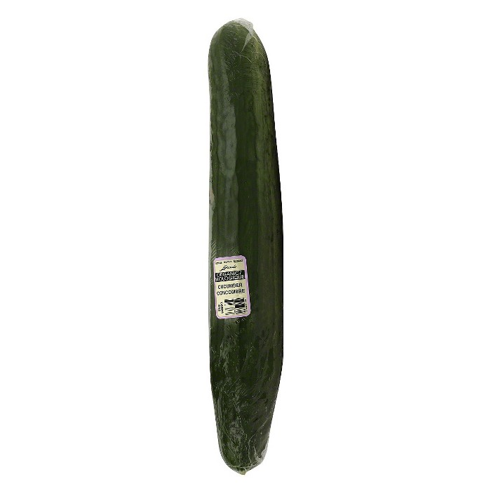 Organic Cucumber - Each - image 1 of 1