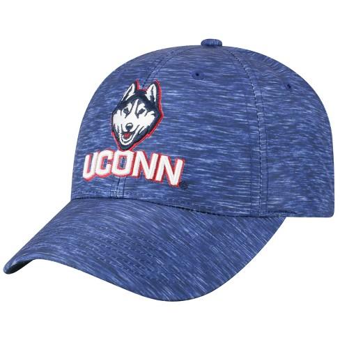 UConn Huskies Baseball Hat - image 1 of 2