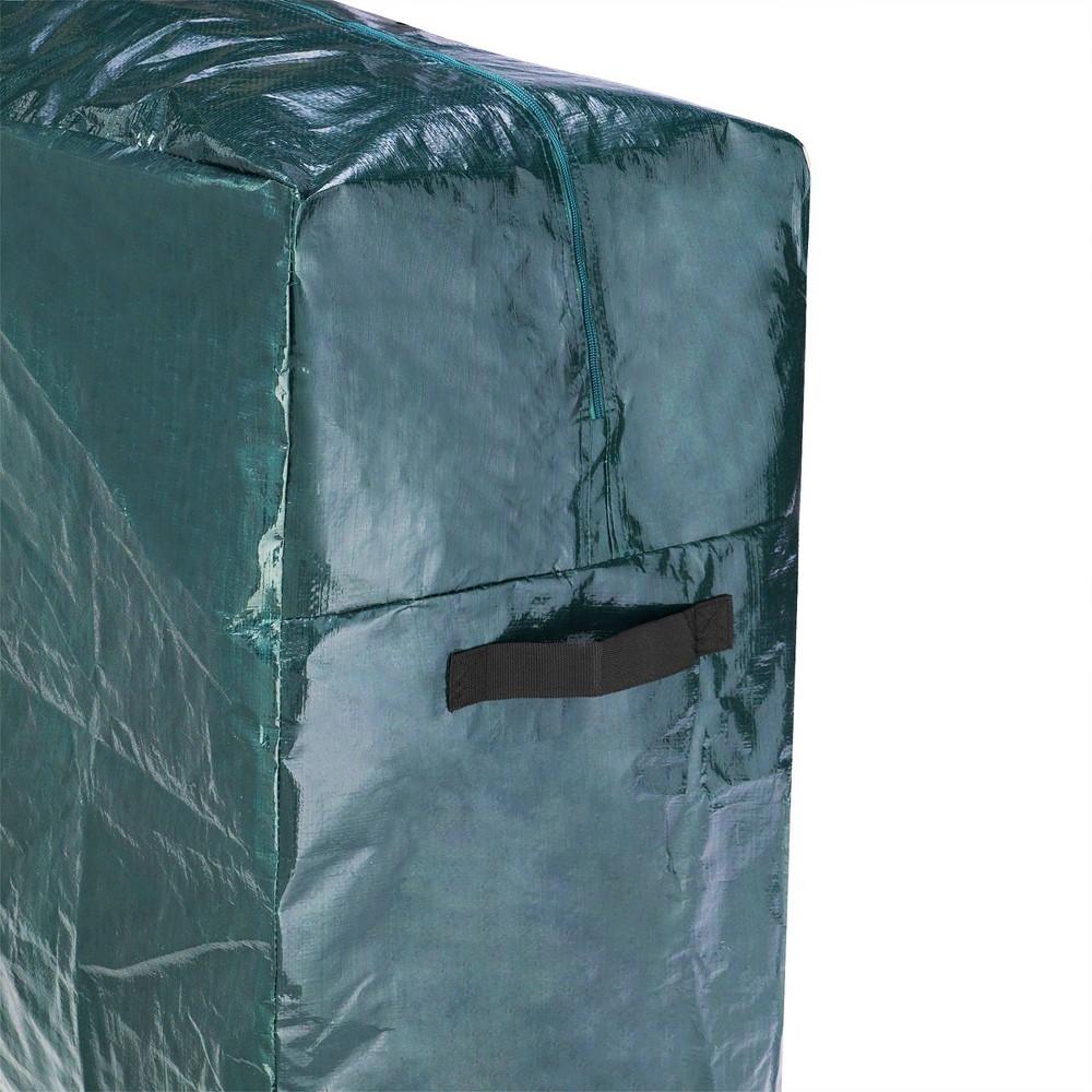 "Image of ""Storage Combo Christmas Tree Storage Bag & 30"""" Wreath Bag Green - Elf Stor"""