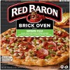 Red Baron Brick Oven Supreme Frozen Pizza - 18.64oz - image 2 of 4