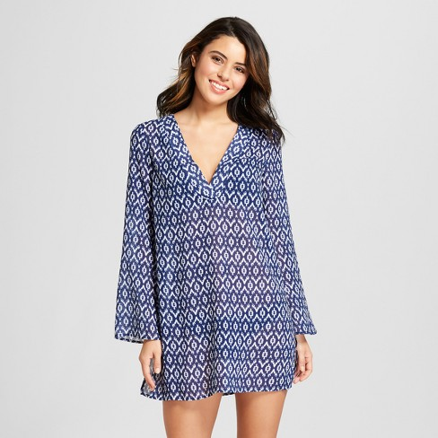 Cover to Cover Women's Long Sleeve Tunic - image 1 of 2