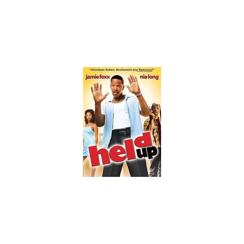 Held Up (Dvd), Movies