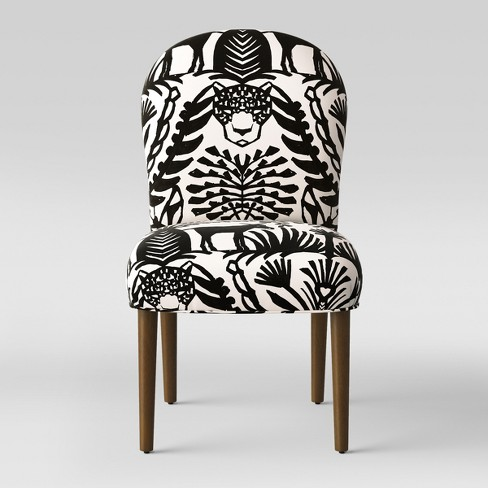 Caracara Rounded Back Dining Chair - Opalhouse™ - image 1 of 4