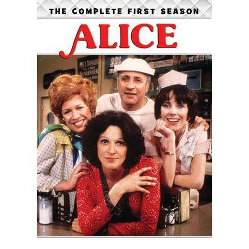 Alice: The Complete First Season (DVD)(2012) - image 1 of 1
