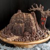 Nordic Ware Haunted Manor - image 4 of 4