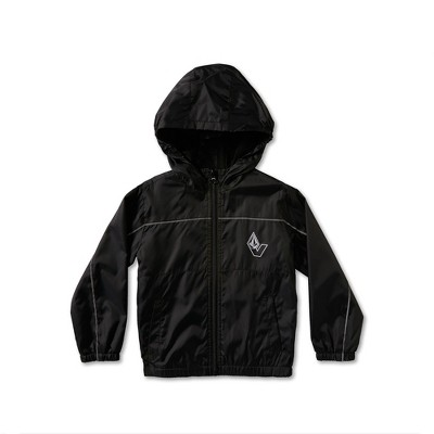 Volcom Toddler Boys Ermont Light Windbreaker Jacket