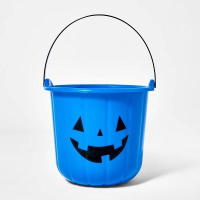 Pumpkin Stackable Halloween Trick or Treat Bucket - Hyde & EEK! Boutique™
